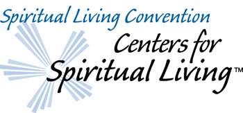 Spiritual Living Convention logo2017