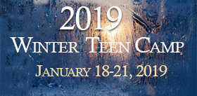 Youth Winter Teen Camp