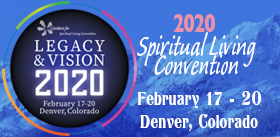 2020 Convention info