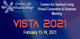 Vista 2021 Convention ad.