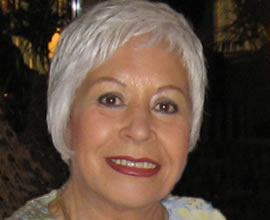 Rev. Dr. Rebeka Piña Alonso